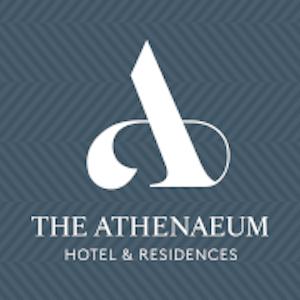 The Athenaeum Hotel logo
