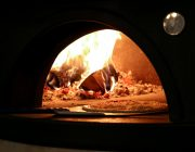 the-warehouse-private-dining-image-wood-fired-pizza-oven