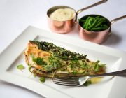Chamberlains of London Food Image2 Cornish Plaice