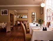 Chamberlains of London New Private Dining Image1 First Floor