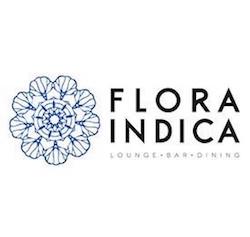 Flora Indica logo