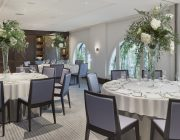 One Aldwych Hotel Private Dining Room Image1