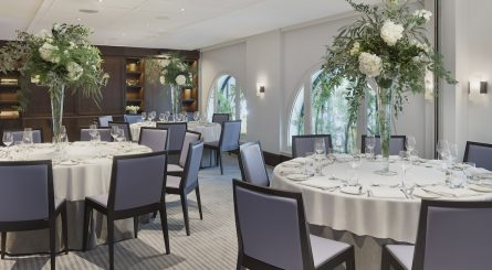 One Aldwych Hotel Private Dining Room Image1 445x245