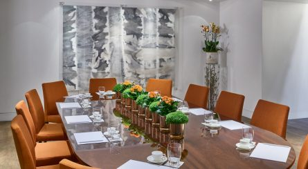 One Aldwych Hotel Private Dining Room Main Image 1