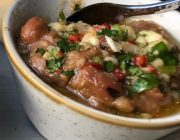 Tabun Kitchen Food Image Ful Mudammes