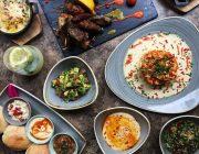 Tabun Kitchen Food Image Mezze