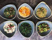 Tabun Kitchen Food Image Sides