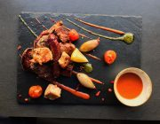 Tabun Kitchen Food Image Tabun Grill