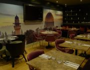 Tabun Kitchen The Jerusalem Room 2