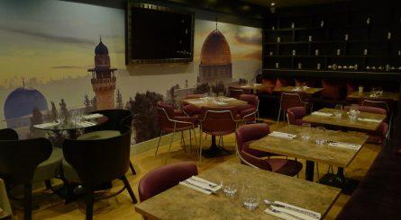 Tabun Kitchen The Jerusalem Room