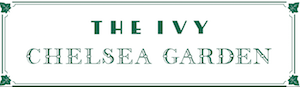 The Ivy Chelsea Garden logo