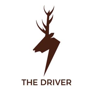 The Driver – Kings Cross logo