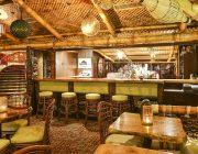 Trader Vic's - Bar Image