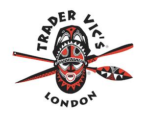 Trader Vic's logo
