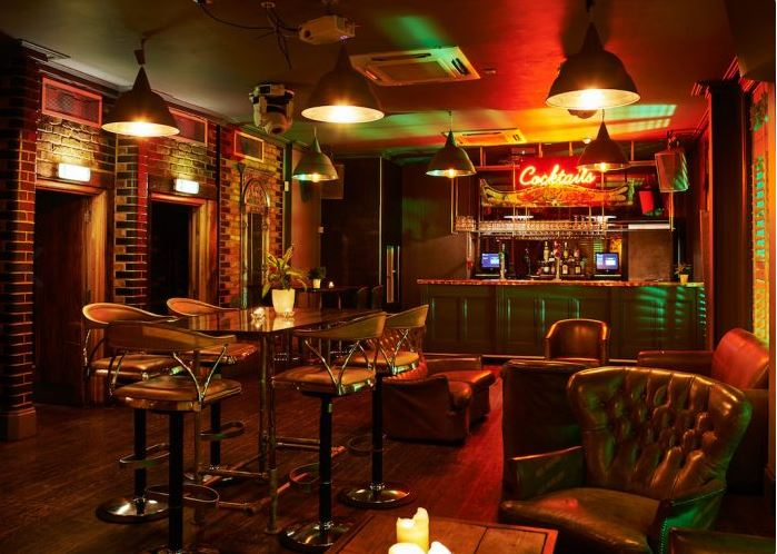 Private Rooms in London for Corporate Drinks & Canapé Receptions