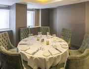 Shepherds of Westminster Private Dining Image The Marsham Room
