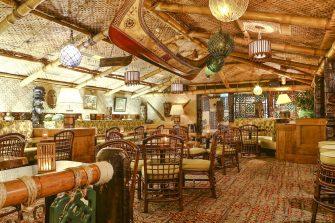 Trader Vic's - Restaurant Image2