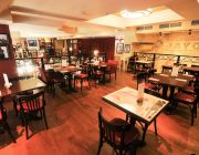 Cafe Rouge Hays Galleria - 1st Floor