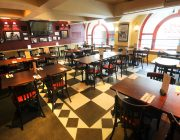 Cafe Rouge Hays Galleria - Private Room
