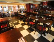 Cafe Rouge Hays Galleria - Upper Floor