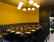Ritorno Private Dining Room Image 3