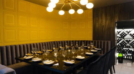 Ritorno Private Dining Room Image