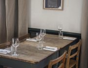 The Green Clerkenwell - Private Dining Image4