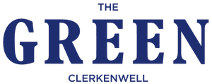 The Green – Clerkenwell logo