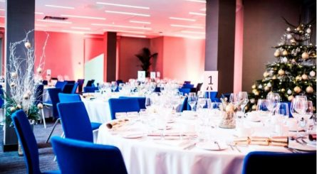 Private Dining Rooms at M by Montcalm