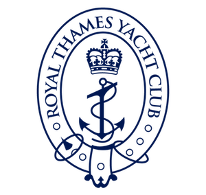 Royal Thames Yacht Club logo