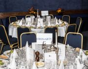 Royal Thames Yacht Club Private Dining Image1