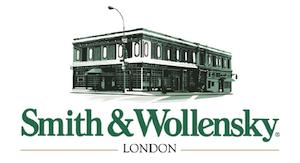 Smith & Wollensky logo