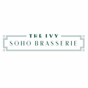The Ivy Soho Brasserie logo