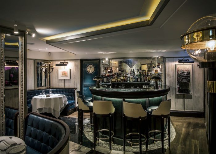 Private dining rooms at margot covent garden london wc2 for Best private dining rooms covent garden