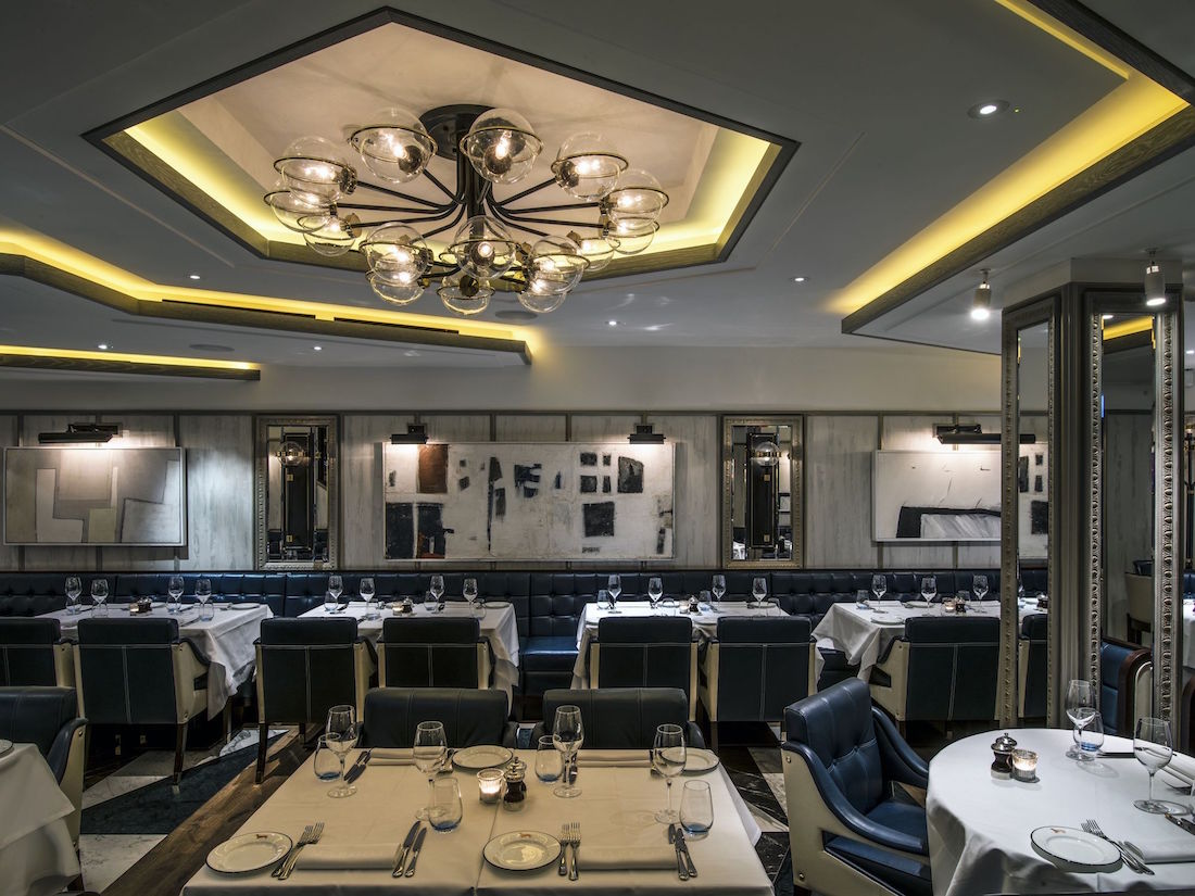 Marvelous Private Dining Rooms At Margot Covent Garden Part 27