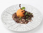 The Petersham Food Image Mandarin Cheesecake
