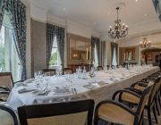 The Petersham Private Dining Room Image The Terrace Suite