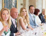 The Petersham Wedding Table Image