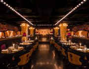 Park Chinois Basement Private Dining Image