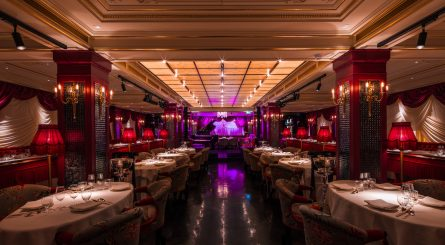 Park Chinois Private Dining Image