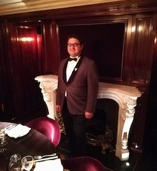 Park Chinois Sommelier Image