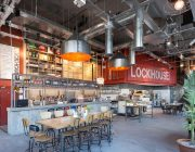 The Lockhouse Restaurant Image With Bar In Background 1