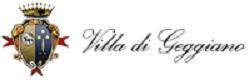 Villa di Geggiano logo