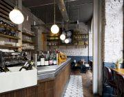 Comptoir Café Wine Interior Image1