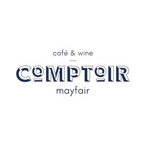Comptoir Café & Wine logo
