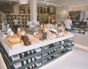 Daylesford Notting Hill Organic Food Hall