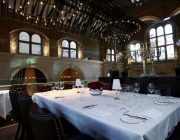 Galvin La Chapelle Private Dining Image Gallery