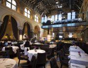 Galvin La Chapelle Restaurant Image