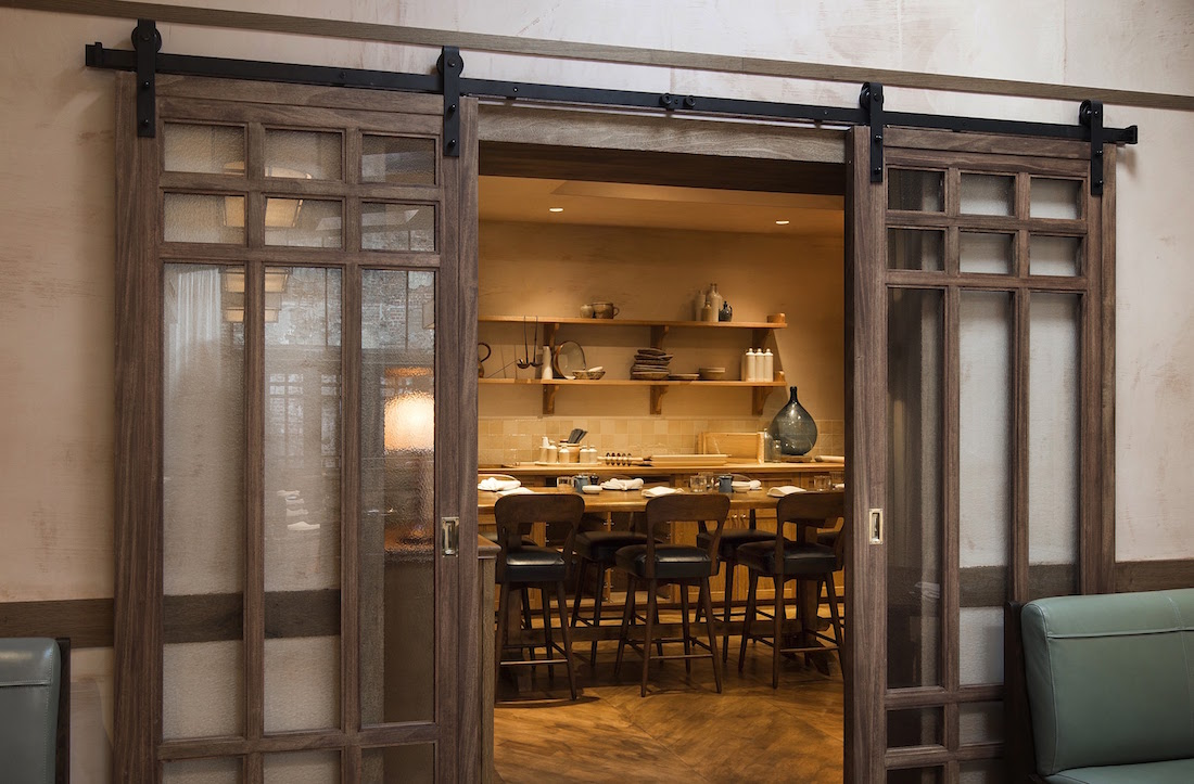 Private Dining Rooms Luca Italian Restaurant Clerkenwell London Ec1