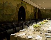 Rex Whistler Restaurant at Tate Britain Private Dining Image